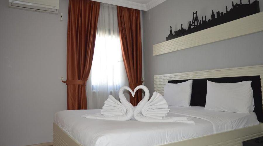 فندق إسطنبولين-5 من 41 الصور