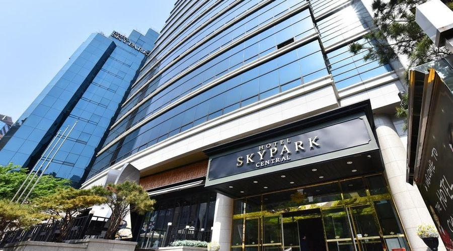 Hotel Skypark Central Myeongdong-6 of 35 photos