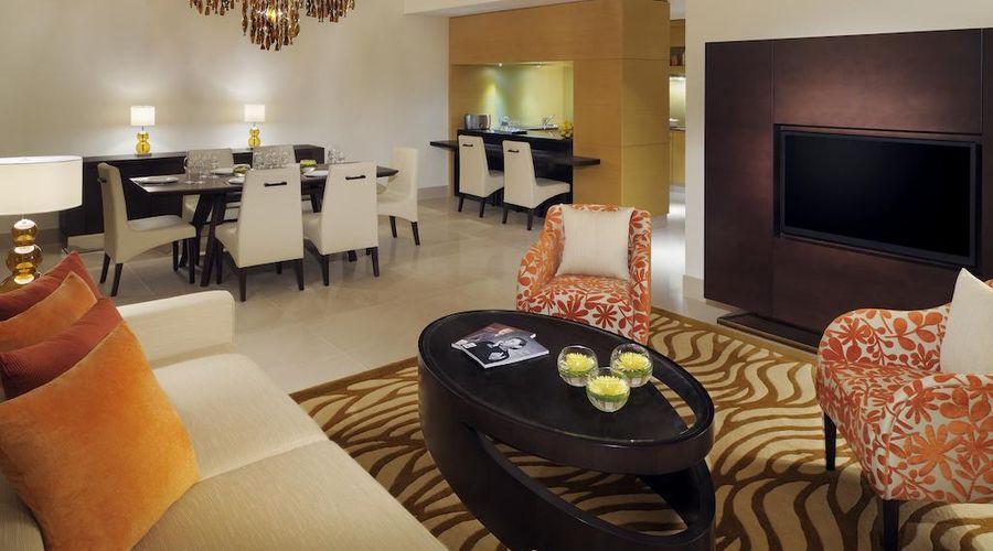شقق ماريوت دبي التنفيذية الجداف-21 من 25 الصور