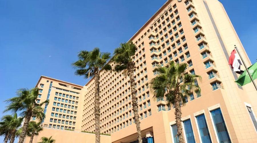 إنتركونتيننتال سيتي ستارز القاهرة-4 من 35 الصور