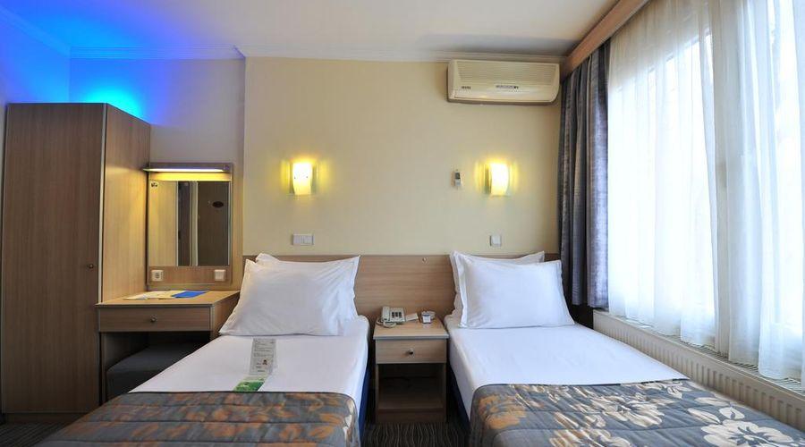 Hotel Olimpiyat-8 of 30 photos