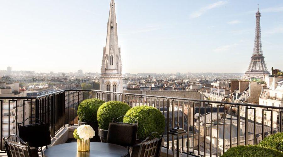 فندق فور سيزونز جورج الخامس باريس-26 من 38 الصور