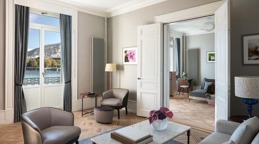 فندق ذا ريتز كارلتون دو لا بيه، جنيف-7 من 34 الصور