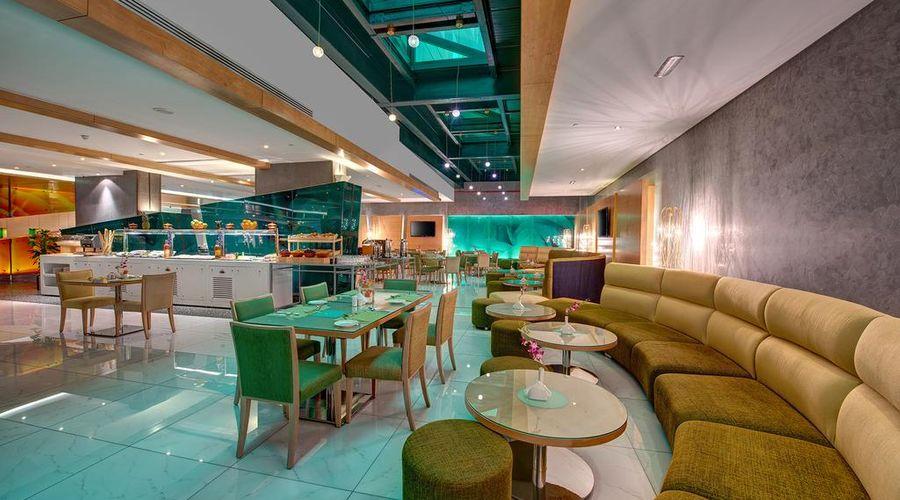 Al Khoory Executive Hotel, Al Wasl-8 of 41 photos