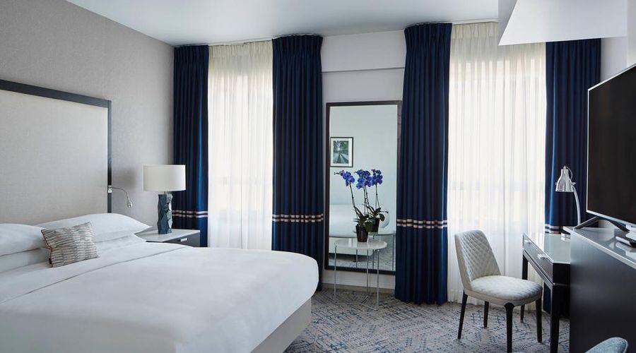 فندق ماريوت لندن جروفنور سكوير-22 من 42 الصور