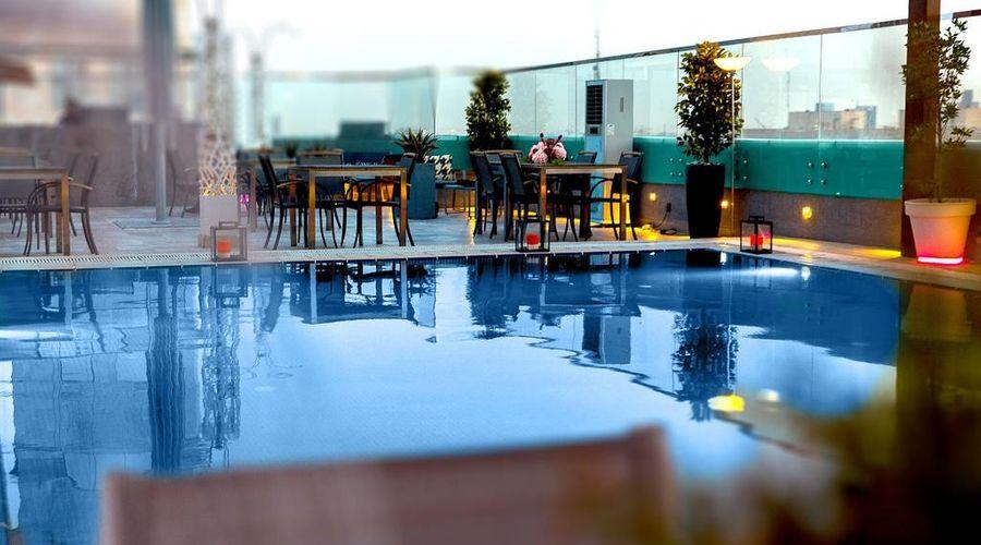 فندق جراند بلازا الخليج-29 من 39 الصور