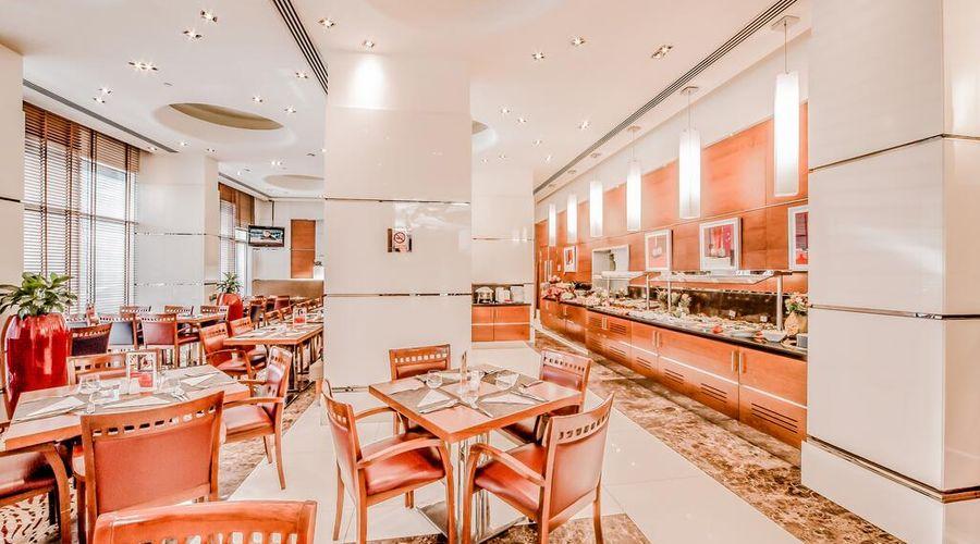Golden Sands Hotel Sharjah -12 of 34 photos