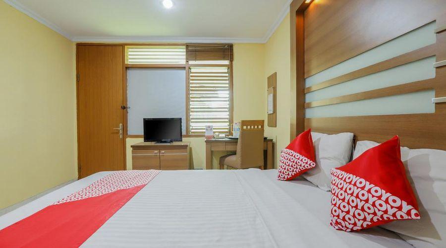 Hotel Senen Indah-22 من 45 الصور