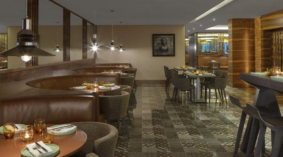Radisson Blu Hotel, Dubai Waterfront-14 of 26 photos