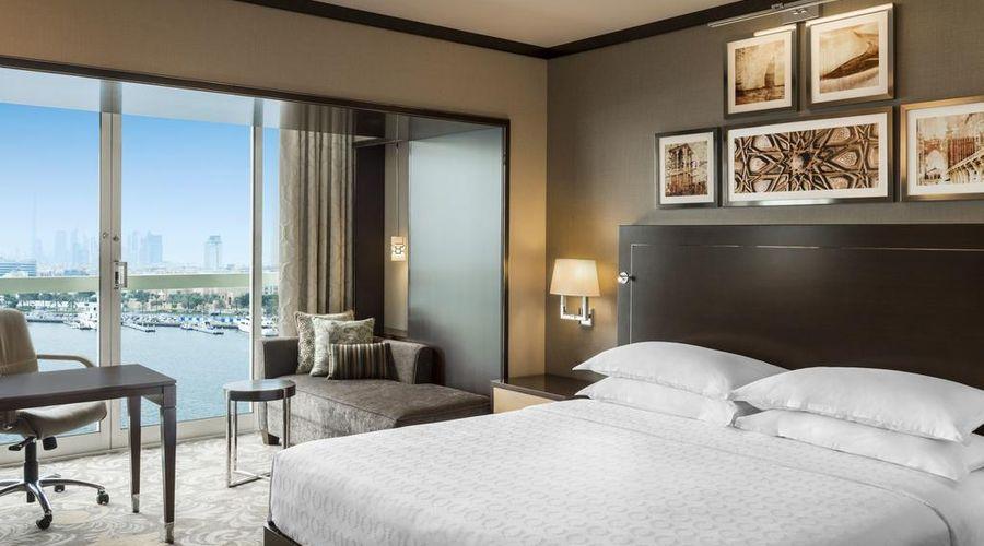Sheraton Dubai Creek Hotel & Towers-9 of 40 photos