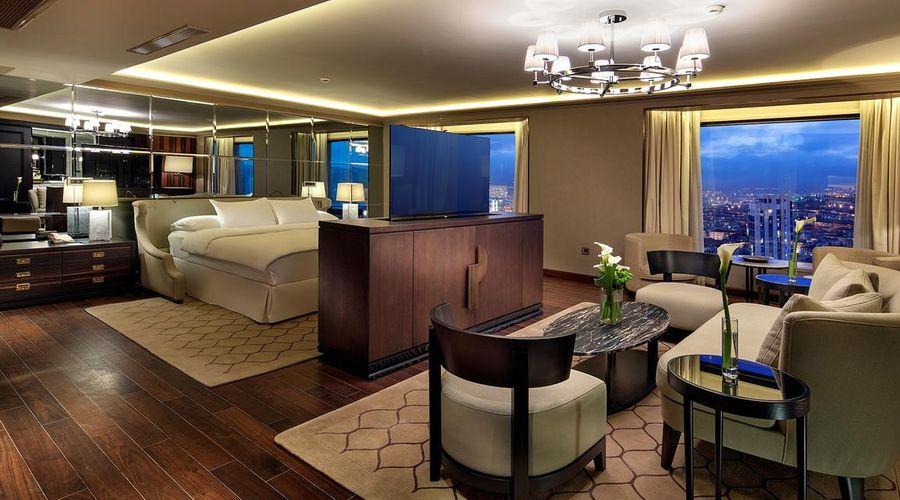 Ankara Hilton-15 of 39 photos