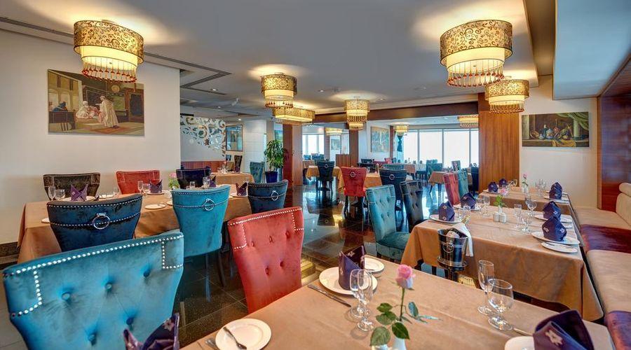 فندق جراند الإمارات -20 من 33 الصور