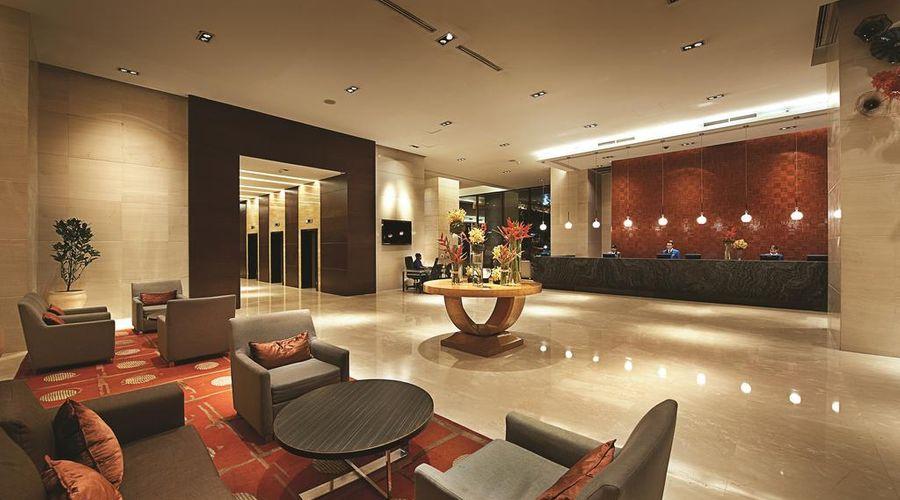 فندق برجايا تايمز سكوير، كوالالمبور-19 من 31 الصور