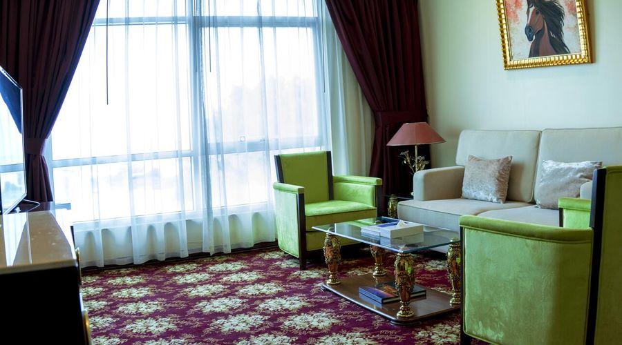 Ewan Hotel Sharjah-16 of 25 photos