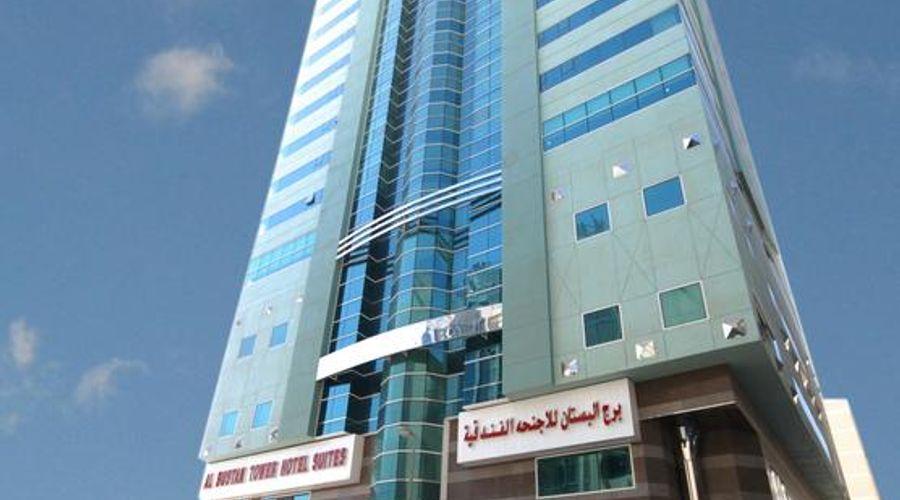 Al Bustan Tower Hotel Suites-1 of 22 photos