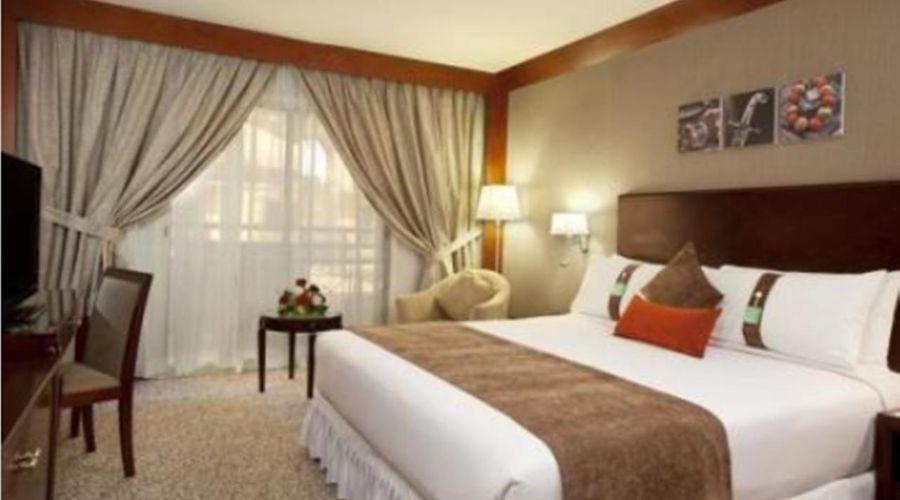 فندق هوليداي إن كورنيش الخبر-18 من 30 الصور