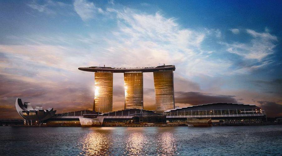 Marina Bay Sands-1 of 37 photos