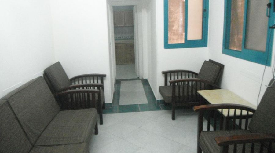 Mandara Armed Forces Apartments-8 of 20 photos