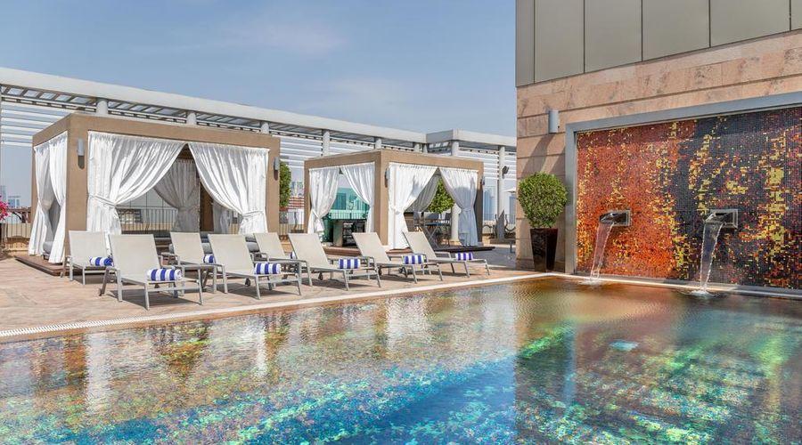 فندق راديسون بلو, مدينة دبي للإعلام -23 من 35 الصور
