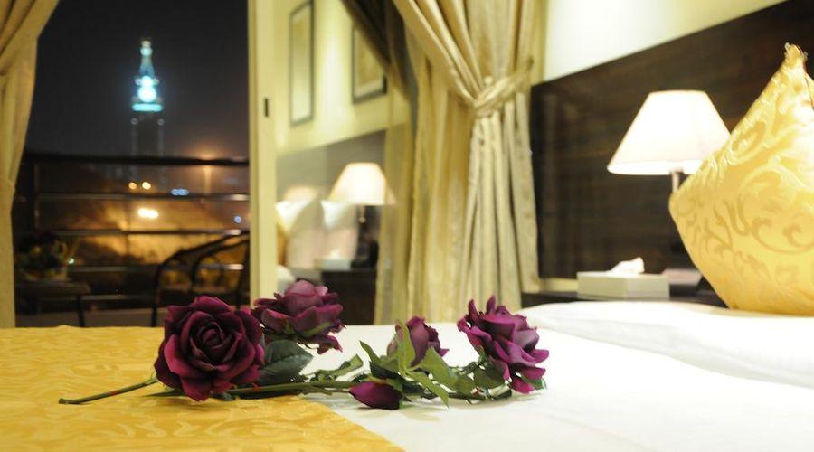 Drnef Hotel Makkah-6 of 40 photos