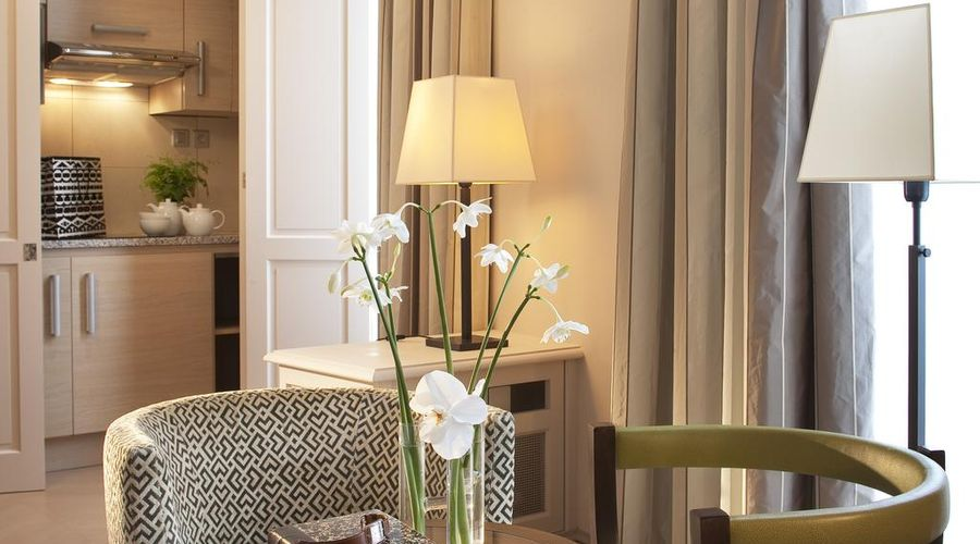 فندق دو لاركاد-5 من 20 الصور