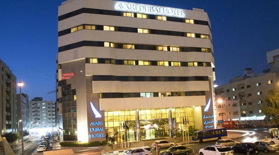 Avari Dubai Hotel -6 of 30 photos