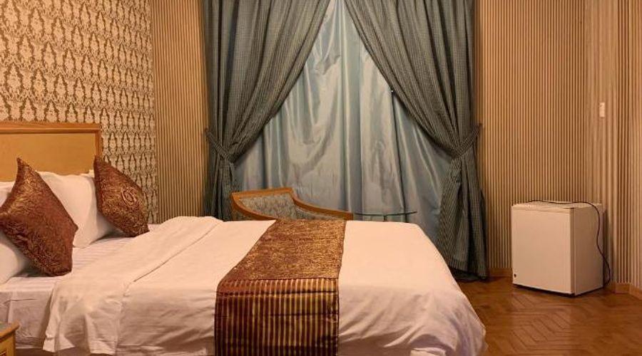 منصور بلازا للشقق الفندقية -13 من 32 الصور