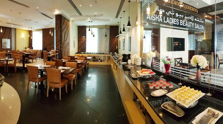 Al Jawhara Hotel Apartments-18 of 30 photos