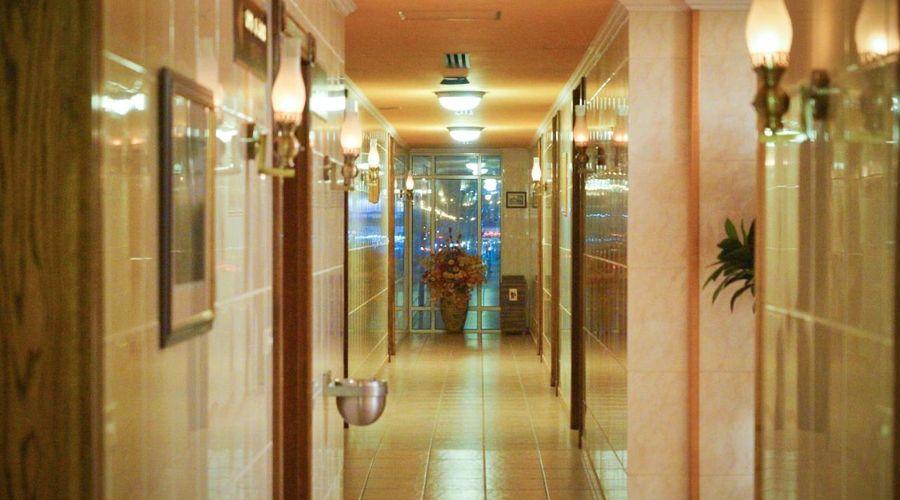 منصور بلازا للشقق الفندقية -11 من 32 الصور