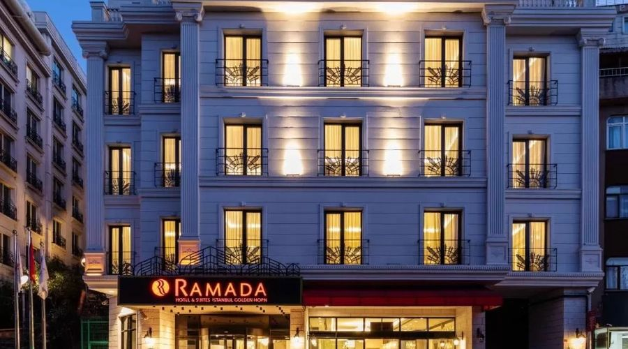 رامادا باي ويندام إسطنبول جولدن هورن-1 من 32 الصور