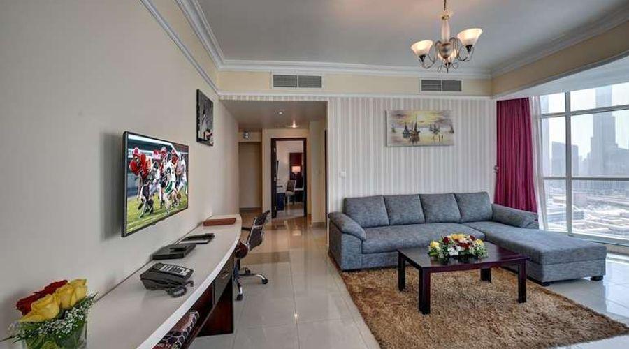 الإمارات جراند للشقق الفندقية-15 من 31 الصور