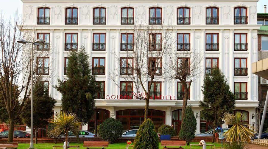 Deluxe Golden Horn Sultanahmet Hotel-1 of 44 photos