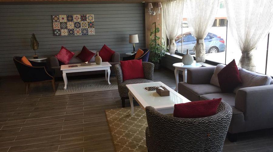 فندق جولدن بوجاري - الظهران-30 من 40 الصور