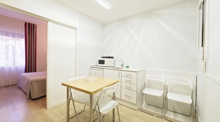 Apartamentos Atica-10 من 20 الصور
