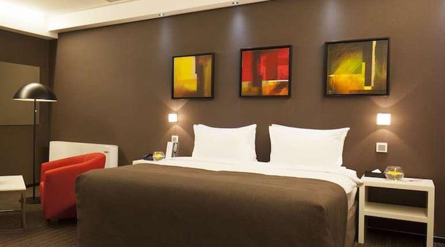 Ramada Hotel & Suites Baku-6 of 30 photos