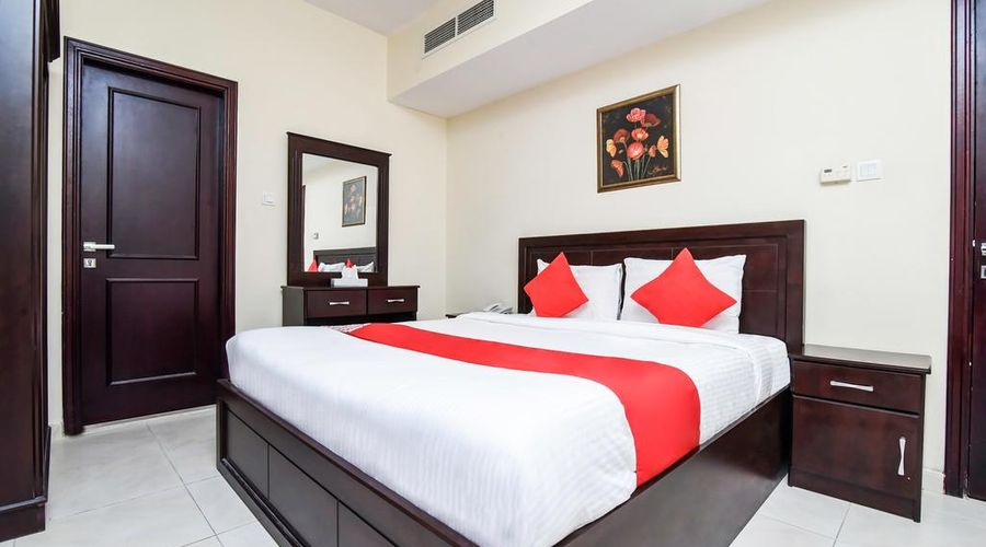 Al Usra Furnished Apartments-2 of 20 photos
