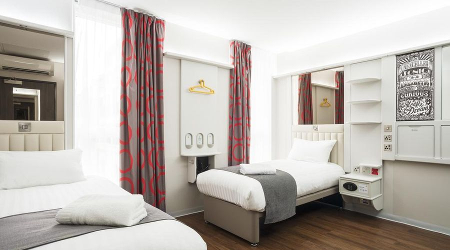 فندق بوينت إيه لندن شوريديتش -7 من 32 الصور