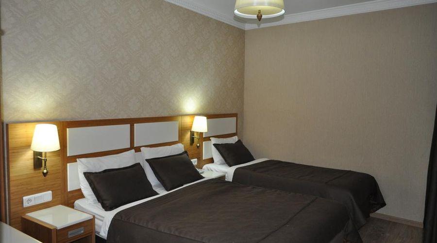 Gozde Hotel-21 من 30 الصور