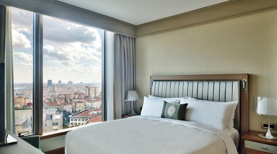 فندق رينسانس إسطنبول بولات البوسفور-14 من 43 الصور