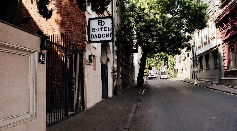Darchi Hotel-1 of 32 photos
