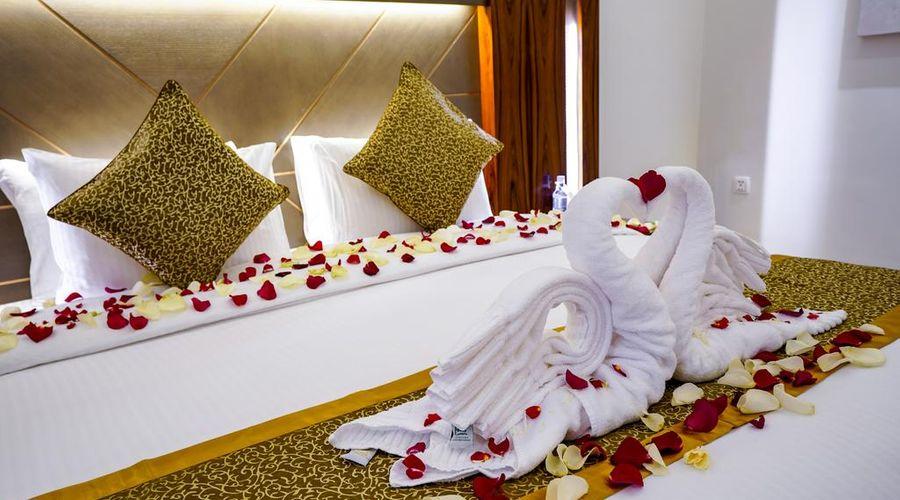 Meral Oasis Resort Taif-12 of 30 photos