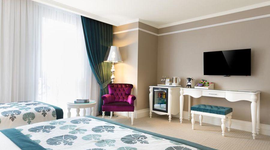 Metropolitan Hotels Taksim-12 of 31 photos