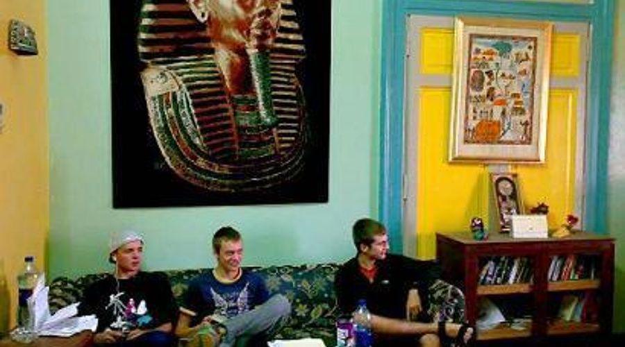 African House Hostel-6 من 16 الصور