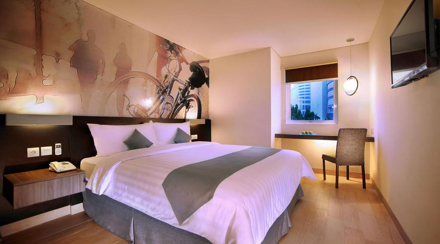 NEO Hotel Mangga Dua-15 of 27 photos