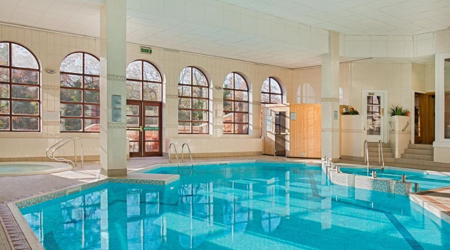 Crowne Plaza Solihull, an IHG Hotel-7 of 38 photos