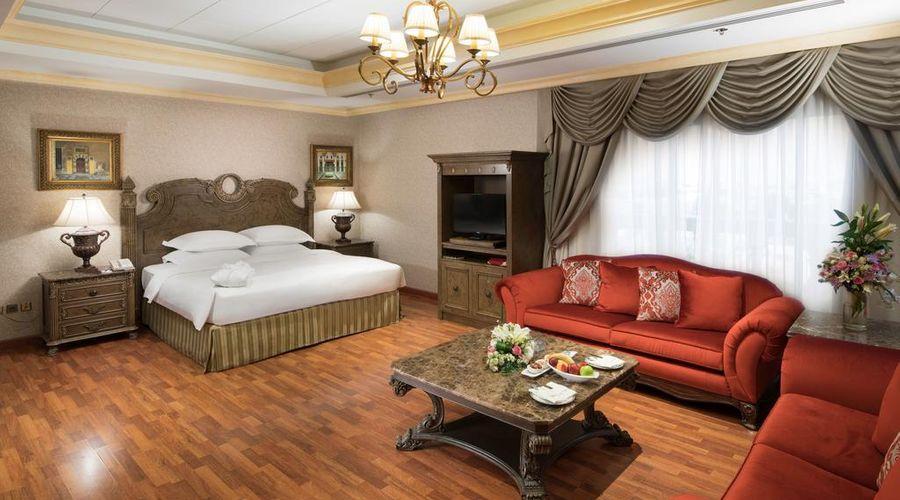 فندق أمجاد الأجنحة الملكية-18 من 25 الصور