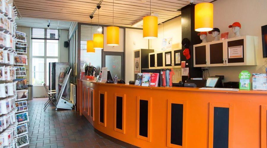 Stayok Amsterdam Stadsdoelen-3 من 8 الصور