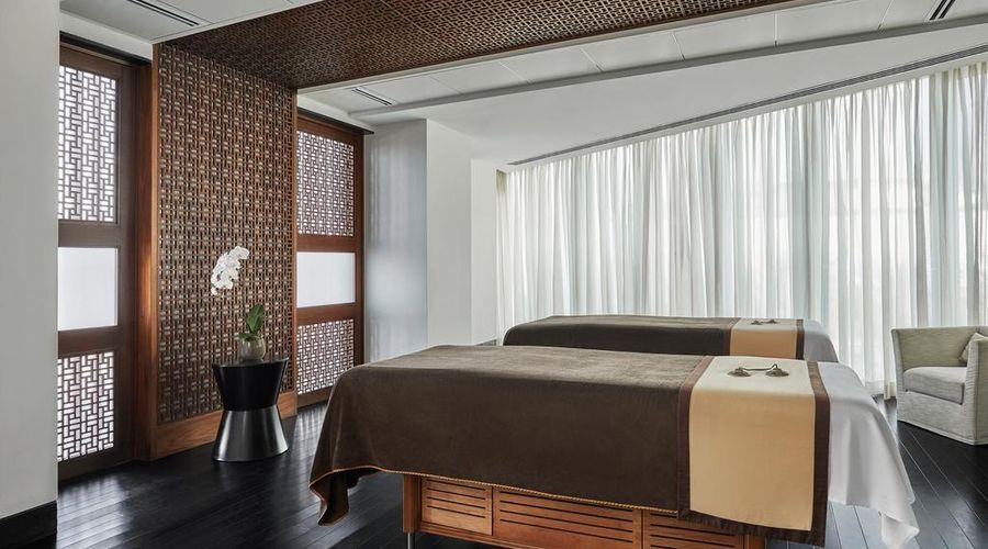 فندق فور سيزونز أبو ظبي في جزيرة الماريا-9 من 38 الصور