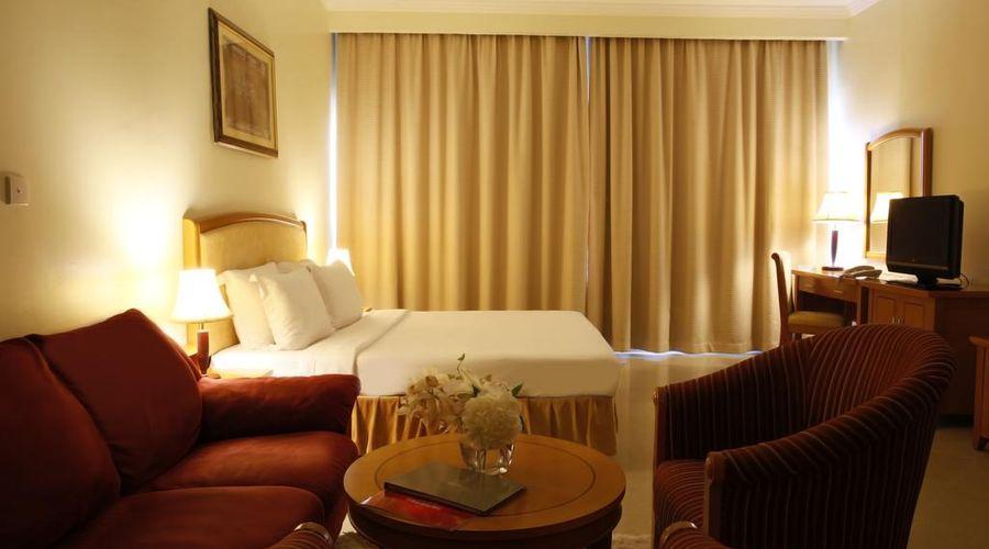 فندق إزدان، ريزيدنسز-9 من 29 الصور