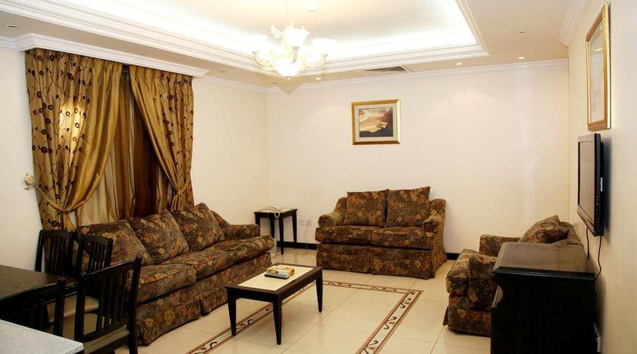 قصر السيف للشقق الفندقية-12 من 16 الصور